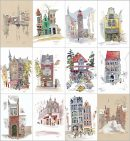 Mineke Reinders Birthday Calendar collage(2)-resized