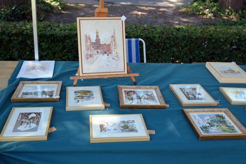 Art Fair Westerbork