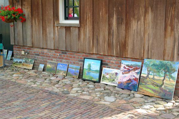 Summer Art Event