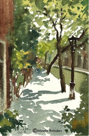 2018-020718-art-minekereinders-small-watercolor-urban-oasis