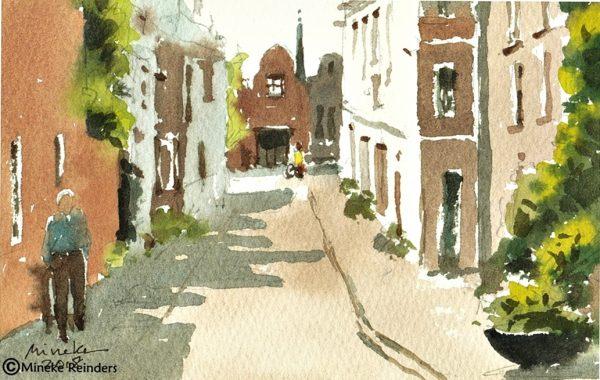 2018-050718-art-minekereinders-small-watercolor-city-green