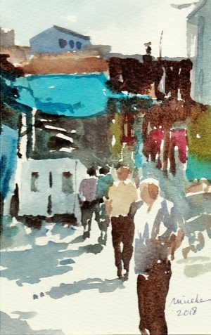 2018-100618-art-minekereinders-small-watercolor-market-day
