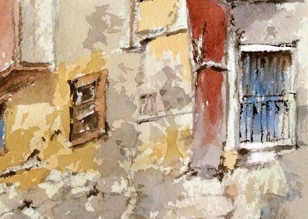 House Full of Memories Detail 1