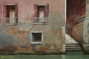 Venetian Dreams: Autumn