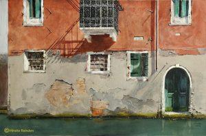 Venetian Dreams - Spring