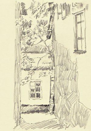 Sketch Ankara 14