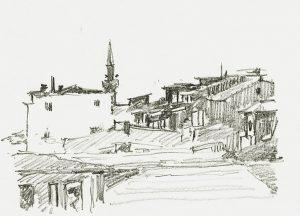 Sketch Ankara 15