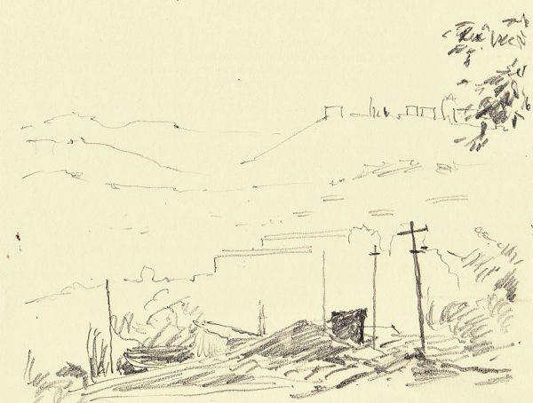 Sketch Ankara 16