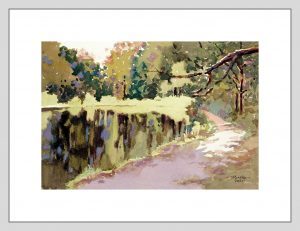 Closer-to-home-near-Boshof-Mineke-Reinders-Watercolor-310720-2