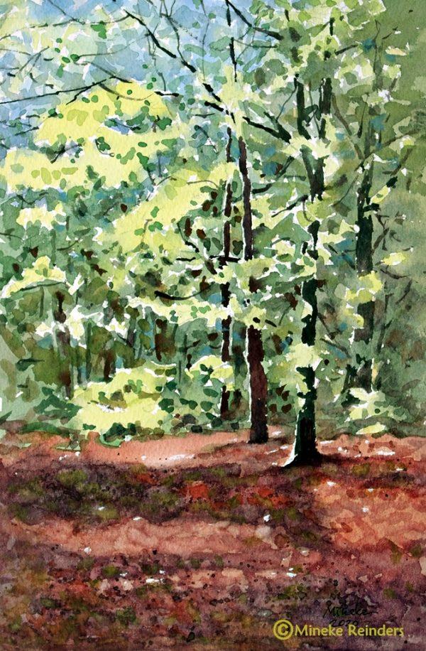 Forest-Green-Mineke-Reinders-Watercolor-310720