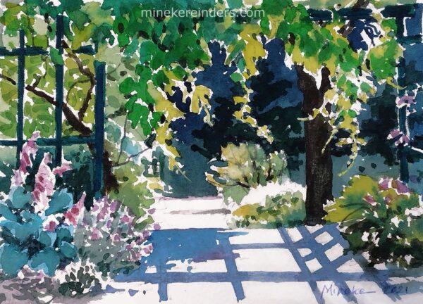 Gardens 01-160321-minekereinders-watercolor