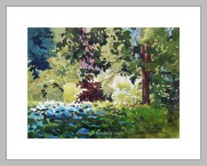 Gardens 11-250321-minekereinders-watercolor-frame