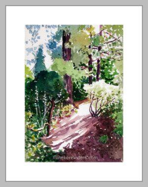 Gardens 12-270321-minekereinders-watercolor-frame