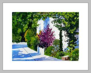 Gardens 13-090421-minekereinders-watercolor-frame