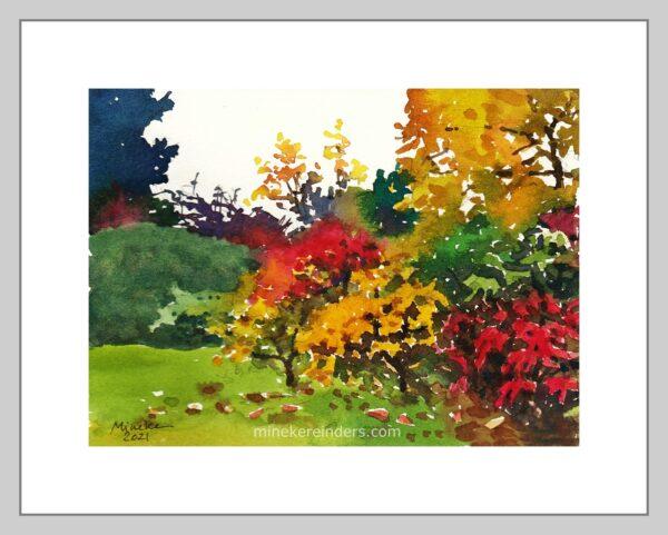 Gardens 14-050421-2-minekereinders-watercolor-frame