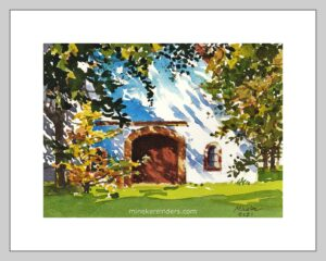 Gardens 17-070421-minekereinders-watercolor-frame