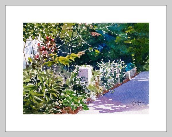 Gardens 19-130421-minekereinders-watercolor-frame