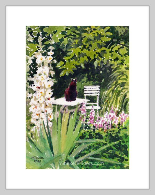 Gardens 21-190421-minekereinders-watercolor-frame