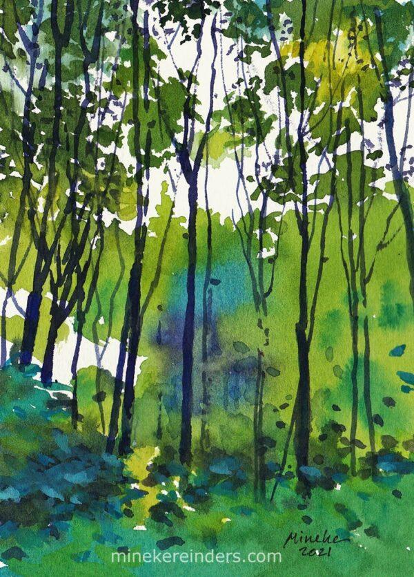 Woods 01-190421-2-minekereinders-watercolor