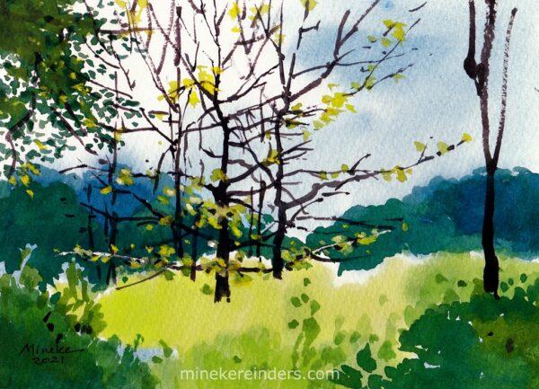 Woods 03-200521-minekereinders-watercolor-2