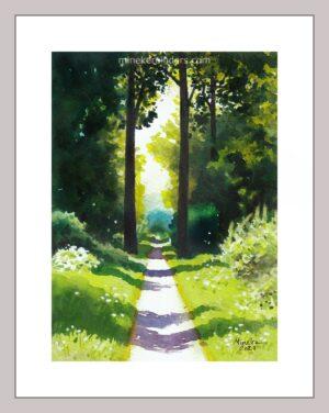 Woods 12-310521-minekereinders-watercolor
