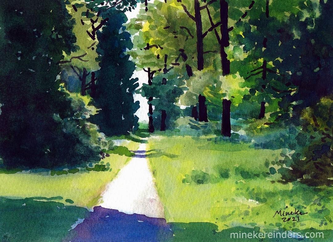 Woods-10-260521-minekereinders-watercolor